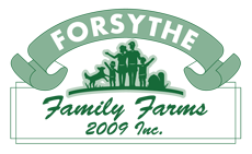 Forsythe Family Farms Logo