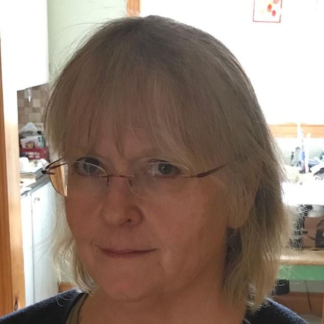 Mary Sullivan - Website Designer